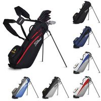 966220929-138 - Titleist® Player 4 Carbon Cart Bag - thumbnail