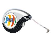 975469986-138 - BIC Graphic® 10' Ergonomic Teardrop Tape Measure - thumbnail