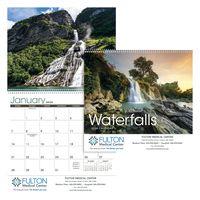 975470975-138 - Triumph® Waterfalls Appointment Calendar - thumbnail