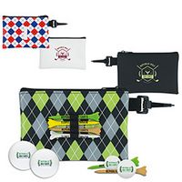 975472856-138 - Callaway® Pattern Golf Pouch Event Golf Kit w/Warbird® 2.0 Golf Balls - thumbnail