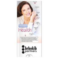 985470648-138 - BIC Graphic® Pocket Slider: Women's Health - thumbnail