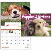 995471306-138 - Good Value® Puppies & Kittens Window Calendar - thumbnail
