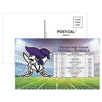 396182122-183 - Rounded Corner Rectangle Full Color White Vinyl Postcard Sticker - thumbnail