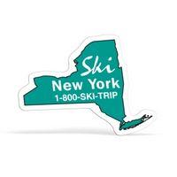 "513144548-183 - New York 0.03"" Thick Vinyl Die Cut Magnet - thumbnail"