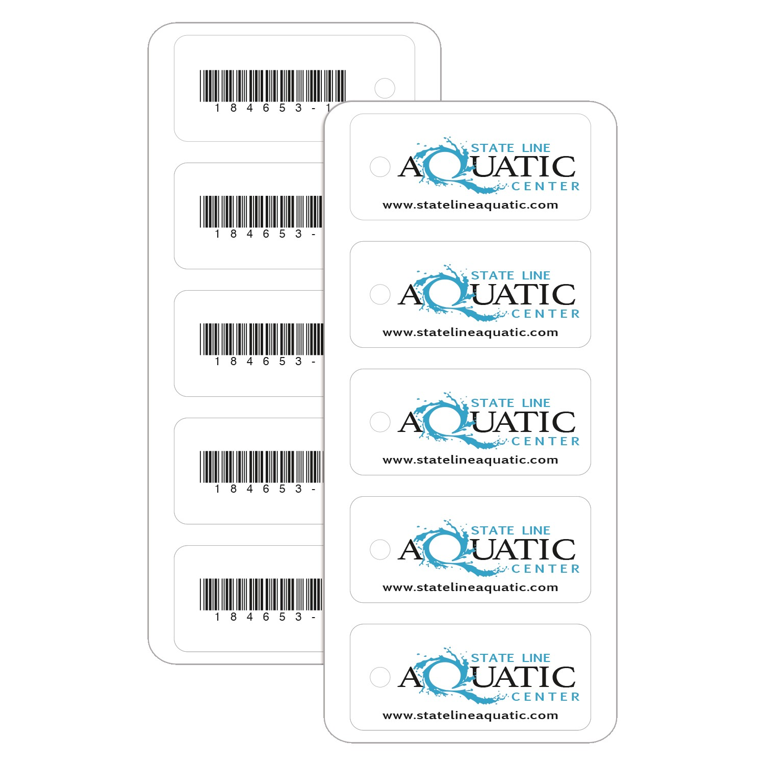 765048361-183 - Custom Digital Full Color Loyalty Cards (29 to 41 Square Inch) - thumbnail