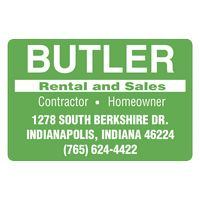 "955529232-183 - Rectangle w/ Rounded Corners Truck Signs & Equipment Decal (12 1/4""x18 1/2"") - thumbnail"