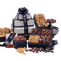 135705118-117 - Sumptuous Chocolate Tower - thumbnail