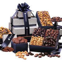 376464035-117 - Sumptuous Chocolate Tower - thumbnail
