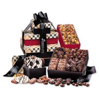 566335061-117 - Classic Plaid Tower of Sweets - thumbnail