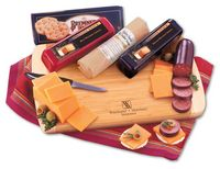 914349771-117 - Wisconsin Variety Package with Bamboo Cutting Board - thumbnail