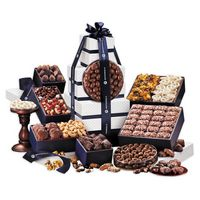 986145021-117 - 3 Day Express Service! Executive Gourmet Tower - thumbnail