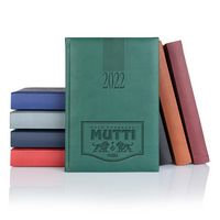 553038693-818 - 2020 Tucson Mid-Size Tabbed Daily Planner - thumbnail