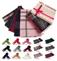 955257987-814 - Cashmere Scarf - thumbnail