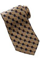 134493061-822 - Edwards Redwood & Ross™ Honeycomb Tie - thumbnail
