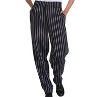 712371356-822 - Edwards Basic Baggy Chef Pants - thumbnail