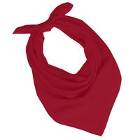 905955982-822 - Edwards Solid Scarf - thumbnail