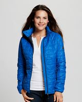115436690-106 - Cutter & Buck Ladies WeatherTec Rainier Jacket - thumbnail