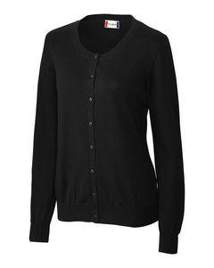 116288496-106 - Clique Imatra Cardigan Sweater - thumbnail