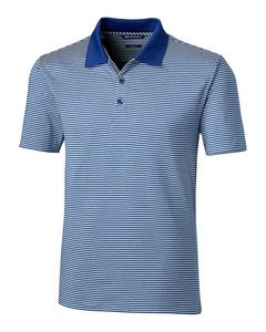 126127581-106 - Forge Polo Tonal Stripe Tailored Fit - thumbnail