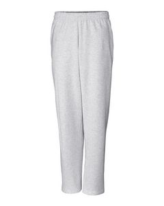 154497363-106 - Adult Clique® Fleece Pants (5XL-7XL) - thumbnail
