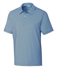 165260820-106 - Division Stripe Polo - thumbnail