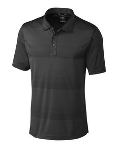 165706410-106 - Men's Cutter & Buck® Big & Tall CB Drytec Crescent Polo Shirt - thumbnail