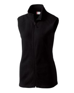 326288568-106 - Clique Summit Lady Full Zip Microfleece Vest - thumbnail