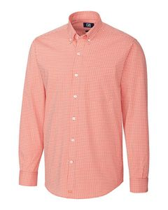 326288667-106 - Anchor Gingham Shirt - thumbnail