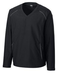 366144993-106 - CB WeatherTec Beacon V-neck Jacket - thumbnail