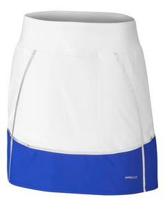 376457709-106 - Annika Hero Colorblock Pull On Skort - thumbnail