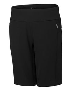385436688-106 - Ladies' Cutter & Buck® Pacific Pull On Short - thumbnail