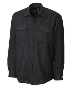 386361248-106 - L/S Virany Shirt Jacket Big & Tall - thumbnail
