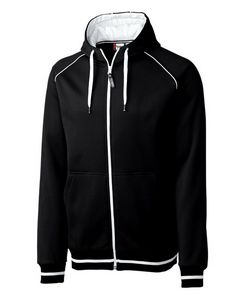 503930336-106 - Men's Clique® Gerry Hooded Jacket - thumbnail