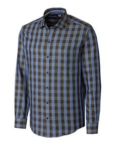 506457212-106 - L/S Grove Check Big & Tall - thumbnail