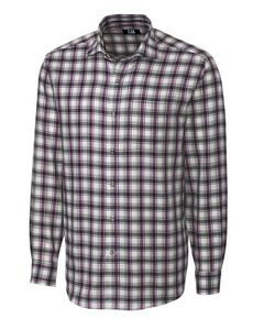 516128205-106 - L/S Olmsted Plaid - thumbnail