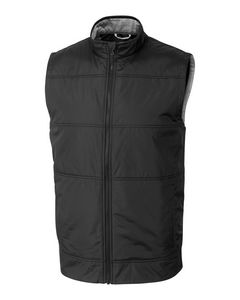 516361350-106 - Big & Tall Stealth Full Zip Vest Big & Tall - thumbnail