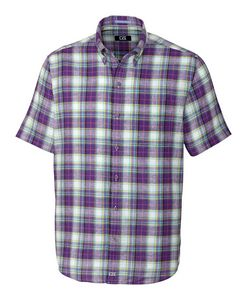 536361296-106 - S/S Beaulieu Plaid Big & Tall - thumbnail