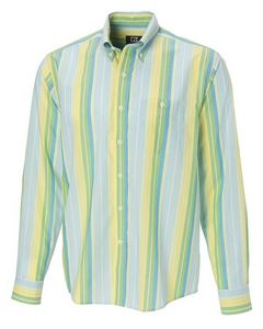 546457198-106 - L/S Fisk Stripe Big & Tall - thumbnail