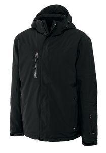 594494171-106 - Men's Cutter & Buck® WeatherTec™ Sanders Jacket (Big & Tall) - thumbnail