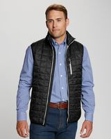 595707614-106 - Cutter & Buck WeatherTec Big & Tall Rainier Vest - thumbnail