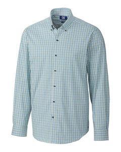 716233747-106 - Soar Mini Check Shirt - thumbnail