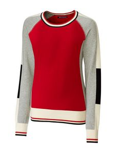 716361353-106 - Stride Colorblock Sweater - thumbnail