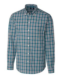 746361160-106 - L/S Harris Plaid Big & Tall - thumbnail