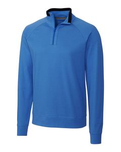 776457007-106 - Emery Half Zip Big & Tall - thumbnail