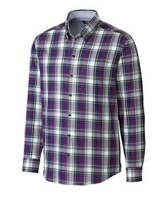 926457258-106 - L/S Meadow Plaid Big & Tall - thumbnail