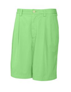 946128211-106 - Eastlake Solid Pleated Short - thumbnail