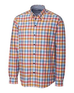 956457164-106 - L/S Eclipse Check Big & Tall - thumbnail