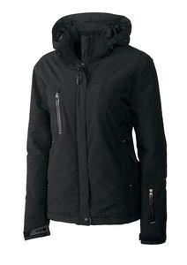 973638075-106 - Ladies' Cutter & Buck® WeatherTec™ Sanders Jacket - thumbnail