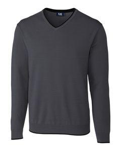 986457070-106 - Impact V-neck Sweater - thumbnail