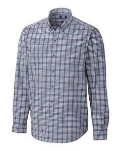 996276672-106 - Soar Bold Check Shirt - thumbnail